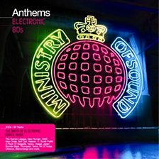 Anthems - Electronic 80s