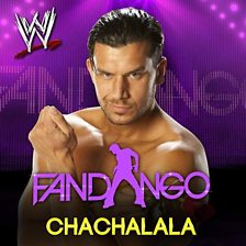 WWE - Chachalala (Fandango)