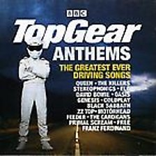 Top Gear   Seriously Rock 'N' Roll