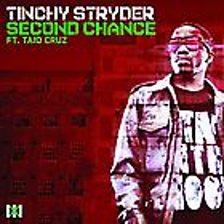Second Chance (feat. Taio Cruz)