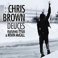 Deuces (feat. Tyga/K Mccall)