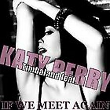 If We Ever Meet Again (feat. Katy Perry)