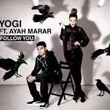 Follow You (Trolley Snatcha Mix) (feat. Ayah Marrar)