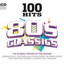 100 Hits - 80s Classics