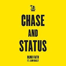 Blind Faith (Loadstar Remix) (feat. Liam Bailey)