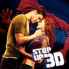 Step Up 3 D
