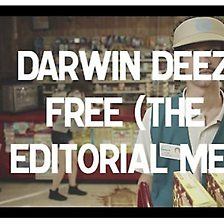 Free (The Editorial Me)
