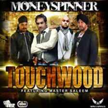 Touchwood (feat. Master Saleem)