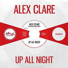 Up All Night (Skream Remix)