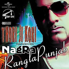 Thori Ji Kori (feat. Harry Mirza)