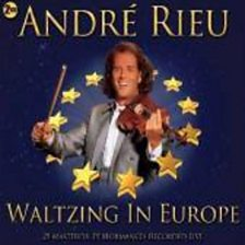 Waltzing In Europe