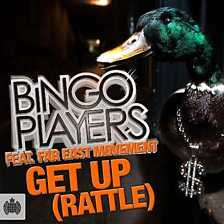 Get Up (Rattle) (feat. Far East Movement)