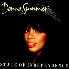 State Of Independence