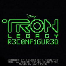 TRON: Legacy R3CONF1GUR3D