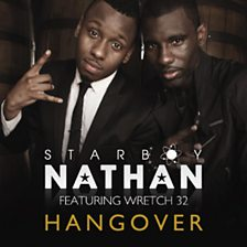 Hangover (Feat Wretch 32)