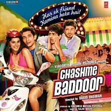 Chashme Baddoor - Har Ek Friend