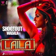 Laila (Shootout At Wadala)
