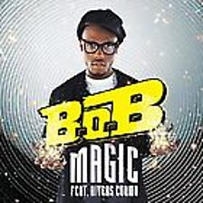 Magic (feat. Rivers Cuommo)
