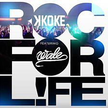 Roc For Life (feat. Wale)