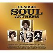 Classic Soul Anthems