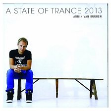 A State Of Trance 2013 Mixed by Armin Van