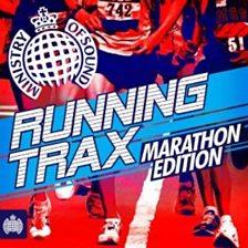 Running Trax Marathon Edition