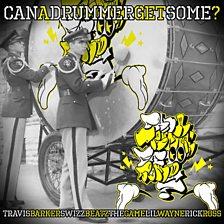 Can A Drummer Get Some (feat. Swizz Beatz, Lil Wayne, Rick Ross & The Game)