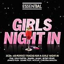 Essential   Girls Night In