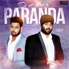 Paranda (feat. D Sarb)