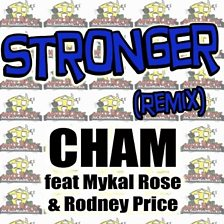 Stronger (feat. Bounty Killer & Mykal Rose)