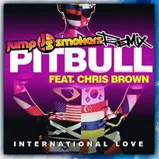 International Love (Jump Smokers Remix) (feat. Chris Brown)
