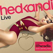 Hed Kandi Live   Es Paradis 2013
