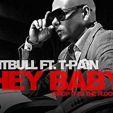 Hey Baby (Drop It To The Floor) (feat. T‐Pain)