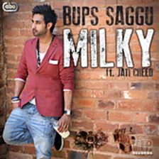 Milky (feat. Jati Cheed)