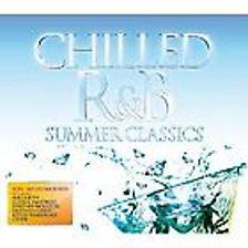Chilled R&B   Summer Classics