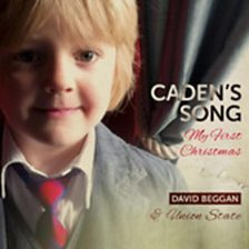 Caden's Song (My First Christmas)