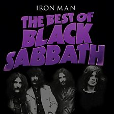 Iron Man: The Best Of Black Sabbath
