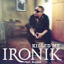 Killed Me (Bassboy Mix) (feat. McLean)