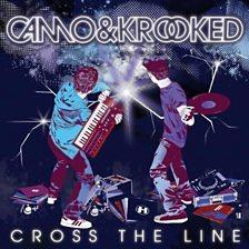Cross The Line (Feat. Ayah Marar)