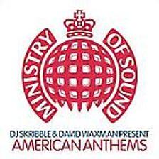 American Anthems