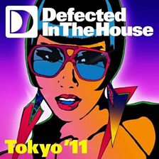 Defected In The House   Tokyo '11