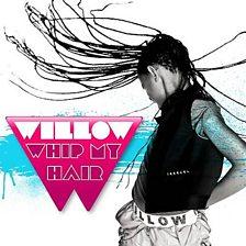 San Ou Vs Whip My Hair