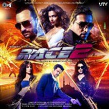 Race 2 - Allah Duhai Hai