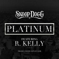 Platinum (feat. R. Kelly)