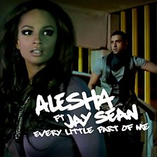 Every Little Part Of Me (feat. Jay Sean)