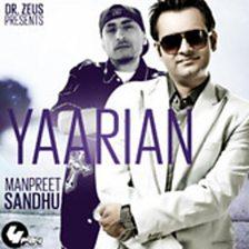 Yaarian (feat. Dr. Zeus)