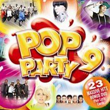 Pop Party 9