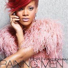 Raining Men (feat. Nicki Minaj)