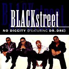 No Diggity (feat. Dr. Dre)