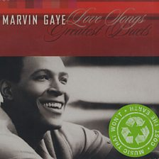Love Marvin   The Greatest Love Songs Of